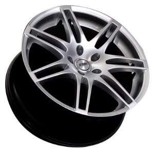 Wheels V708 Wheels   18x8.5 ET45 5x112 57.1   Hyper Silver Automotive