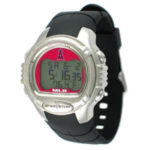 Game Time Los Angeles Angels Pro Trainer Watch Sports