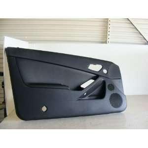 Pontiac G6 Coupe Convertible Front Door Panel Lh 05 10