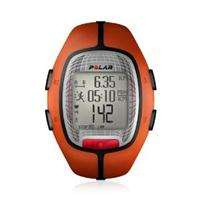 Polar RS300X Heart Rate Monitor Watch (Orange)