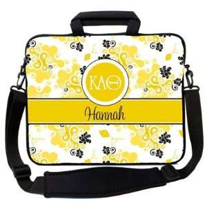 Got Skins Laptop Carrying Bags   Kappa Alpha Theta 06 Electronics