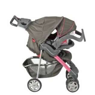 available in the Strollers & Travel Systems section at