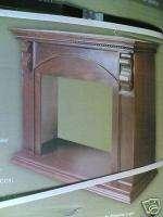BRAND NEW Full Size BEAUTIFUL Fireplace MANTEL