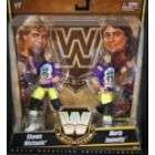 Rockers   WWE Legends 2 Pack Exclusive Toy Wrestling Action Figures