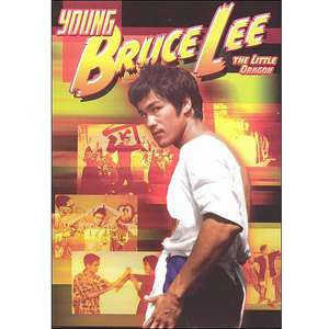 Young Bruce Lee The Little Dragon Movies