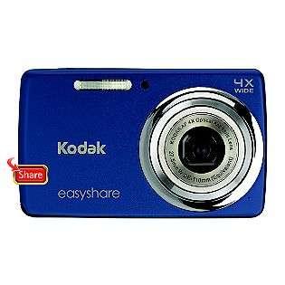 Blue EasyShare M532 Digital Camera  Kodak Computers & Electronics