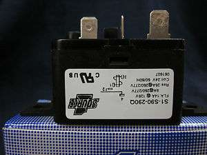 HVAC TRUCK STOCK   ENCLOSED FAN RELAYS WR/RBM TYPE 84