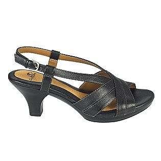 Love Comfort Women s Dress Sandal Sunnyside - Black - Clothing, Shoes