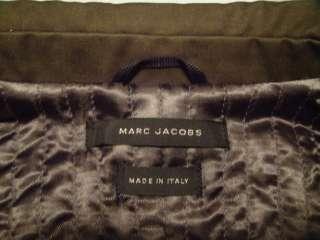 MARC JACOBS ITALY PREMIUM JACKET RET.$1,1K