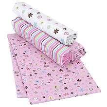 Koala Baby Chick 4 Pack Receiving Blankets   Babies R Us   Babies R