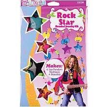 Bead Girl Jewelry Kits   Rock Star   Cousin