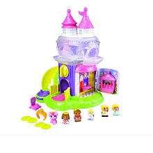 Squinkies Wedding Surprize Castle   Blip Toys
