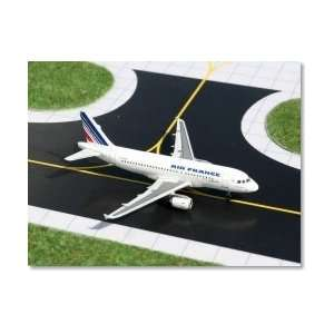 Gemini Jets Air France A 319 Model Airplane Toys & Games