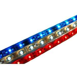 LED Light Strip   35   54 Lights Per Strip   Package of 3 Strips   (1