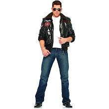 Jacket Halloween Costume   Adult Size Large   Buyseasons