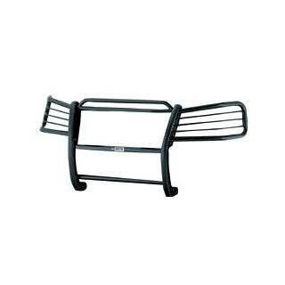 Westin 45 0220 Sportsman Polished Stainless Steel Grille Guard