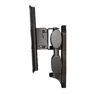 """Low Profile ARTICULATING Wall Mount for 15"""" to 40"""" Flat Panel"""