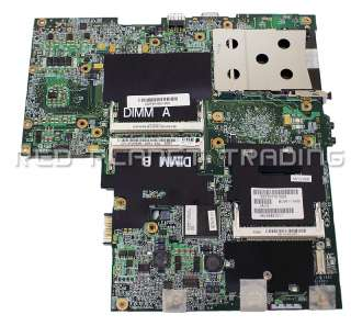 Dell Inspiron 5150 Notebook Laptop Motherboard W0938