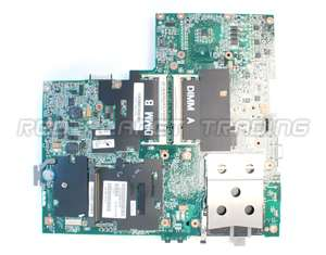 Genuine Dell Inspiron 1150 Laptop Motherboard F3542 C5302 N5193