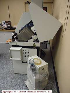 Tornos Micro 8 precision cnc lathe
