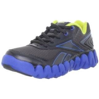 Reebok Mens ZigActivate Running Shoe Shoes