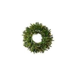 22167   42 Cashmere Wreath dura lit 100CL (A118343) 36