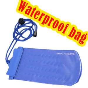 Waterproof dive Digital Camera Pouch Dry Bag Beach case