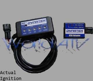 DynaTek Programming Kit for Polaris RZR RZR S 800 EFI