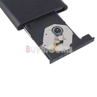 Portable Slim External Blue Ray Disc Drive Optical DVD Burner