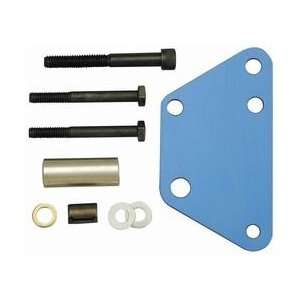23491 External Oil Pump Mount for Ford Small Block Engines Automotive