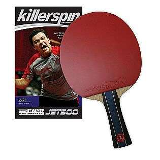 Tennis Racket  Killerspin Fitness & Sports Game Room Table Tennis