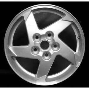 04 PONTIAC GRAND PRIX ALLOY WHEEL RIM 16 INCH, Diameter 16