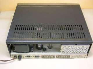 Vintage PILOT SM 245 Stereo Tube Amplifier  