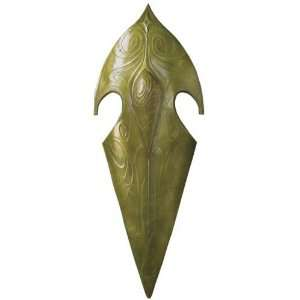 Cutlery Limited Edition   High Elven Warrior Shield