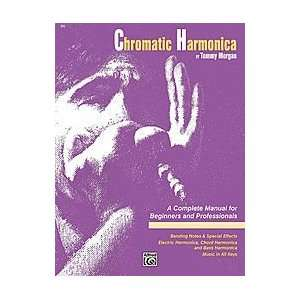 Chromatic Harmonica Musical Instruments
