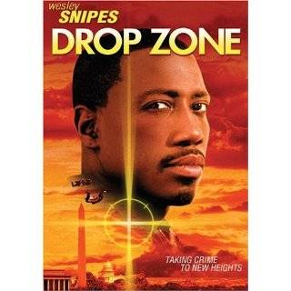 Drop Zone: Wesley Snipes, Gary Busey, Yancy Butler
