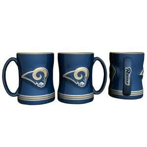 St. Louis Rams Coffee Mug Sports & Outdoors