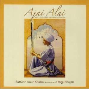 Ajai Alai: Satkirin Kaur Khalsa: Music