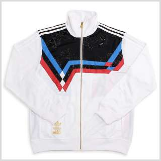 ADIDAS x STAR WARS TRACK TOP sz L Skywalker Darth Vader jersey Jacket