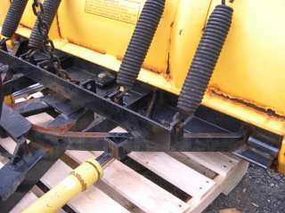 MEYER SNOW PLOW C 8 EZ  MOUNT DODGE RAM 2500