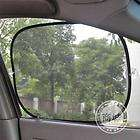 New 2 x Baby Car Window Sunshade Blind Stopper Screen good Quality