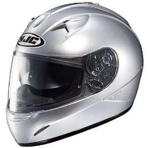 HJC Metallic Mens IS 16 On Road Motorcycle Helmet   CR