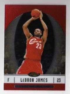 288e8e0230 ... 2006 07 TOPPS FINEST #22 LEBRON JAMES BASE CARD · MARINERS KEN GRIFFEY  JR 1990 SCORE CARD 560 ...