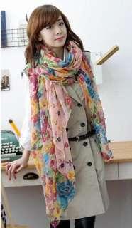 2011 Brand New Womens/Ladies/Girls Scarf/Wrap/Shawl 16 Colors U Select