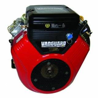 Briggs & Stratton 479cc 16.0 Gross HP Vanguard V Twin Engine with 1