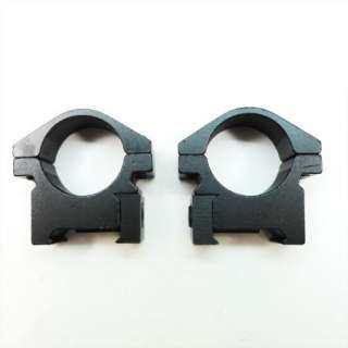 Weaver Heavy Duty Medium Rifle Scope Ring