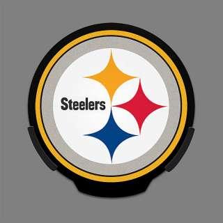 Pittsburgh Steelers Rico Pittsburgh Steelers Power Decal
