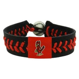 Angry Bird Black Team Color Baseball Keychain:  Sports