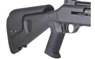 MESA Urbino Tactical Stock Black Riser Benelli M4 Shotgun 91470
