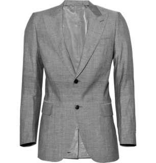 Clothing  Suits  Suit separates  Wool Blend Suit Jacket